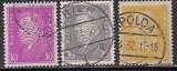 Deutsches Reich Mi.-Nr. 435/437 oo