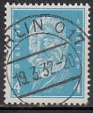 Deutsches Reich Mi.-Nr. 454 oo