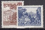 DDR Mi.-Nr. 815/6 **