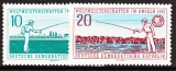 DDR Mi.-Nr. 841/2 **
