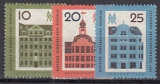 DDR Mi.-Nr. 873/75 **