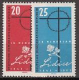 DDR Mi.-Nr. 891/92 **