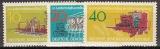 DDR Mi.-Nr. 895/97 **