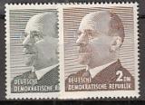 DDR Mi.-Nr. 968/69 **