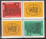 DDR Mi.-Nr. 1012/3 ZD **