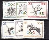 DDR Mi.-Nr. 1033/8 **