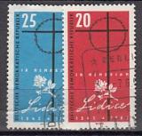 DDR Mi.-Nr. 891/2 oo
