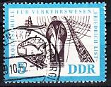 DDR Mi.-Nr. 916 oo