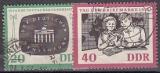DDR Mi.-Nr. 923/4 oo