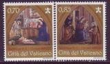 V-Mi.-Nr. 1792/93 **