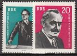 DDR Mi.-Nr. 893/94 **