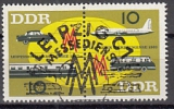 DDR Mi.-Nr. 976/7 oo