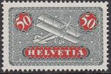 CH - Mi.-Nr. 184 z **