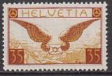 Schweiz Mi.-Nr. 233 x **