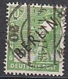 Berlin Mi.-Nr. 4 oo