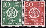 Berlin Mi.-Nr. 138/39 **