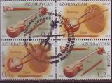 Cept - Aserbaidschan 2014 aus MH oo