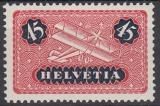 CH - Mi.-Nr. 183 z **