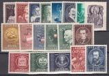 Österreich - Jahrgang 1949 **