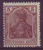 Deutsches Reich Mi.-Nr. 140 c ** gepr.