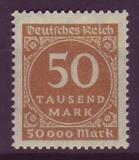 Deutsches Reich Mi.-Nr. 275 b ** gepr.