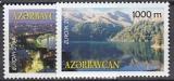CEPT Aserbaidschan A 2004 **