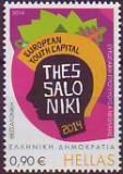 ML - Griechenland 2014 **