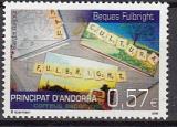 sp. Andorra-Mi.-Nr. 335 **