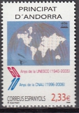 sp. Andorra-Mi.-Nr. 336 **