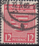 SBZ Mi.-Nr. 79 Y oo gepr.