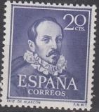 Spanien Mi.-Nr. 974 **