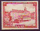 Saar Mi.-Nr. 349 **