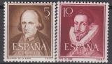 Spanien Mi.-Nr. 994/95 **