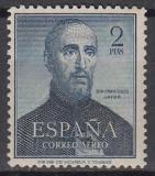 Spanien Mi.-Nr. 1010 **