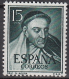 Spanien Mi.-Nr. 1018 **