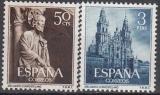 Spanien Mi.-Nr. 1025/26 **