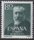 Spanien Mi.-Nr. 1038 **
