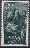 Spanien Mi.-Nr. 1069 **