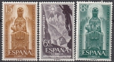 Spanien Mi.-Nr. 1089/91 **