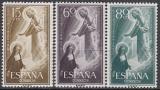 Spanien Mi.-Nr. 1103/05 **