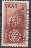Saar Mi.-Nr. 358 oo