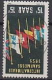 Saar Mi.-Nr. 359 oo