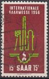 Saar Mi.-Nr. 368 oo