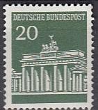 Bund Mi.-Nr. 507 R