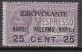 Italien Mi.-Nr. 127 **