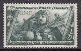 Italien Mi.-Nr. 429 **