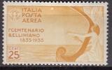 Italien Mi.-Nr. 538 **