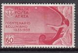 Italien Mi.-Nr. 540 **