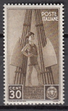 Italien Mi.-Nr. 563 **