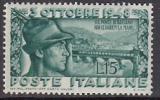 Italien Mi.-Nr. 761 **
